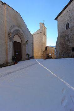 Monteleone di Spoleto is an Italian town of 648 inhabitants, in de province of Perugia, Umbria_ Italy