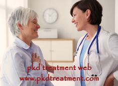 Patient: I was diagnosed with cysts on kidneys, and there are 2 cysts on right kidney and 3 cysts on left kidney. Then how to treat the cysts without surgery?