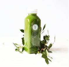 The NEW Greens 2 - Zucchini, Kiwi, Spinach, Silverbeet, Capsicum, Wombok & Basil.  This crisp clean green juice combines the bitter-sweet freshness of green capsicum with the bright tangy notes of kiwi fruit. Basil pairs beautifully with this leafy blend, imparting a subtle peppery flavour and a hint of anise. Pressed Juices - Positively Life Changing