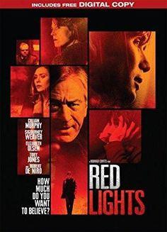 Robert De Niro & Sigourney Weaver & Rodrigo Cortes-Red Lights