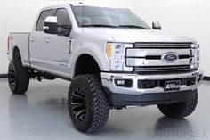 Used 2017 Ford F-250 For Sale   Lewisville TX   Stock# 7097