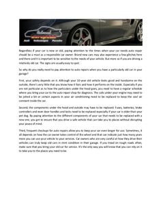 Redmond European Specializes In Auto Repair And Service For - Porsche repair seattle