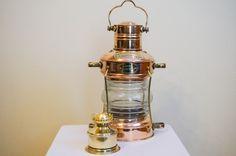 https://flic.kr/ps/23nhFu | Marek Marynistyka Ostasz's photostream  Stylowa mosiężna lampa żeglarska z postarzanego mosiądzu, dawna naftowa lampa nawigacyjna, lampa okrętowa z patynowanego mosiądzu, stara mosiężna lampa pokładowa, morska lampa nawigacyjna, prezent dla Żeglarza i Ludzi Morza, żeglarski wystrój wnętrz, marynistyczna dekoracja, morski upominek, żeglarski wystrój wnętrz  http://sklep.marynistyka.org/lampy-zeglarskie-c-8.html http://marynistyka.pl