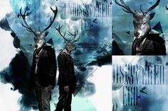 UNBORNINK™ - Work from the Kent based designer Christopher Mead
