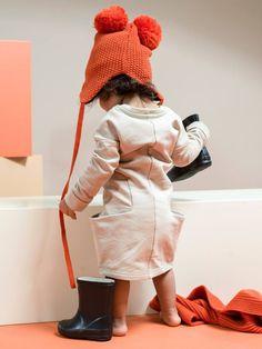 gugguu FW 2014 2015 #kidsfashion #kidswear