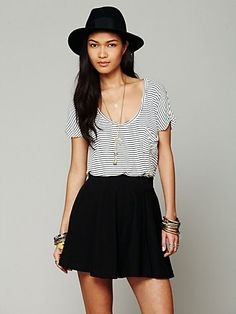 forgot about Free People...love the whole outfit!