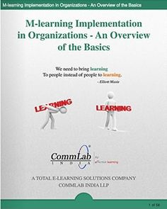 M-learning Implementation in Organizations - Free eBook
