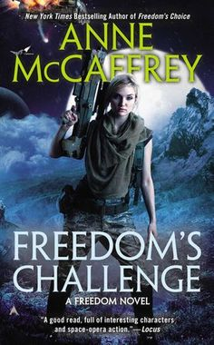 byAnne McCaffrey The alien Catteni invaded Earth and enslaved thousands of humans on the planet Botany, where they struggle to survive while colonizing the wor