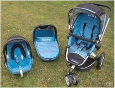 Para quê comprar um novo quando no OLX encontra tudo para o seu bébé a metade do preço? Se Vale X, OLX!