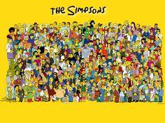 Simpsons Wallpapers (1024x768 pixel) Popular HD Wallpaper #3514 ~ iWallScreen