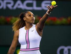 Serena Williams withdraws from Miami Open due to injury Serena Williams, Miami, Vip, News, Sports, Women, Women's, Physical Exercise, Exercise