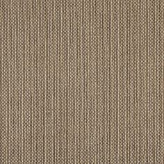 Antique Beige and Brown Plain Chenille Upholstery Fabric
