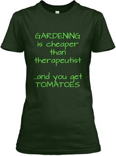 DO YOU HAVE A GREEN THUMB? | Teespring