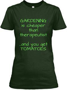DO YOU HAVE A GREEN THUMB? | Teespring