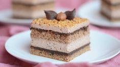 Čoko nugat kolač | Natašine slastice