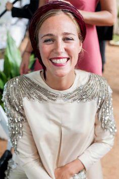 Invitadas con estilo: Isabel Muñoz Rojas | Casilda se casa Race Day Fashion, Love Fashion, Wedding Guest Style, Wedding Styles, Wedding Events, Wedding Gowns, Weddings, Fiesta Outfit, Bridal Tips
