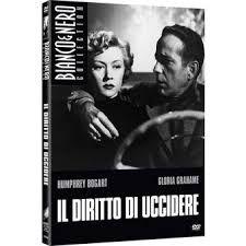 Il diritto di uccidere [Vídeo-DVD] / Nicholas Ray