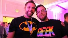 Gay Geeks Unite Against Homophobia in Video Games | VICE United States