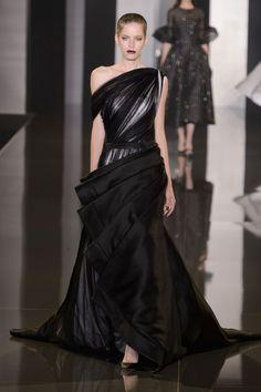 Défile Ralph & Russo Haute couture Automne-hiver 2014-2015 - Look 32