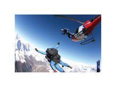 Everest Skydiving Nepal