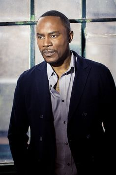 Richard Brooks, Actor: Law & Order. Commanding actor Richard Brooks was born in Cleveland, Ohio. He is an actor, director and singer. Raised in Cleveland, Ohio, Brooks studied acting, dance, and voice work at Interlochen Academy of Arts in Michigan. Later, he moved to New York City and was a student of the Circle in the Square Professional Theater School and performed in the Eugene O'Neill Theater Conference production of August ...