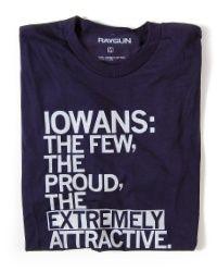 Ill claim to be Iowan now!  ; ) tifferific