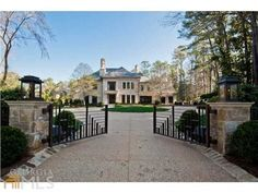 Detail This Residence Is The Ferrari Of Luxury Real Estate In Atlanta