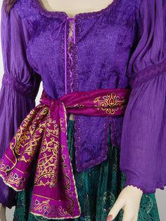 Gypsy Clothing   The Silver Lining Boutique - Handmade Hip Gypsy Clothing, Jewelry ...