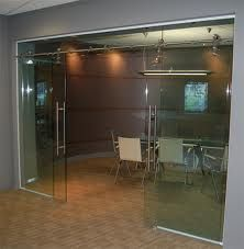 1000 images about commerical office on pinterest for Commercial interior sliding glass doors