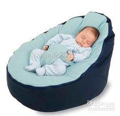 Bean Bag Baby Chair