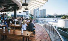 The Ten Best Waterside Bars in Brisbane | Concrete Playground Brisbane