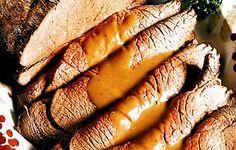 Vanhanajan hirvipaisti Black Seed Oil Dosage, Cooking Recipes, Healthy Recipes, Healthy Food, My Cookbook, Feta, Lamb, Carrots, Seafood
