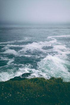 leaberphotos:  Ocean Mood 06/27/15