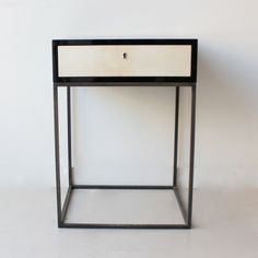 OLIVIA - Bedside Cabinet by Birgit Israel | Bedside Cabinets in the Showroom Collection