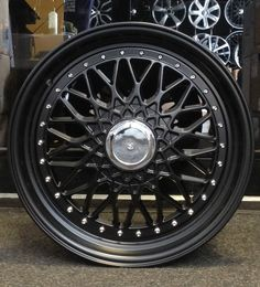 "4 x 17"" #brand new #alloy wheels bbs rs #style to fit bmw mini,  View more on the LINK: 	http://www.zeppy.io/product/gb/2/201145560365/"