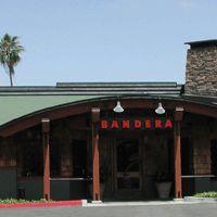 Bandera Restaurant, Newport Beach