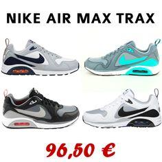 buy online d3354 4134e Y para ellos, las Nike Air Max Trax, elige tu modelo!! 96.50