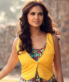 I don't get scared easily, asserts Esha Gupta!
