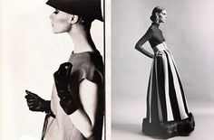 A History Lesson: Norman Norell | C. Madeleine's Vintage