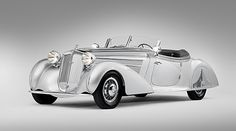 1938 Horch Special Roadster