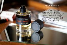 Musc Ravageur by Frederic Malle