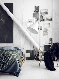 Random Inspiration 77 | Architecture, Cars, Girls, Style & Gear