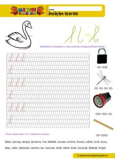 L Archives - Manute Pricepute Cursive Letters, Worksheets For Kids, Stories For Kids, Teaching, Activities, Education, Math, Homeschooling, Schools