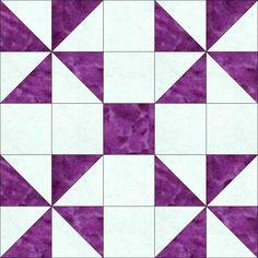 Purple Quilt Blocks   Quilt Blocks