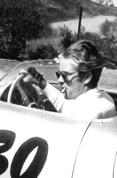 james dean drives his porsche 550 spyder the little bastard los angeles