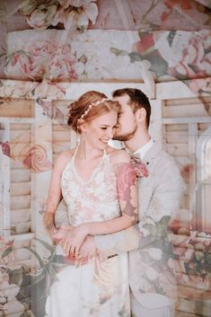 Citrus and Peach Spring Wedding Inspiration from Germany – Time for Wedding – Eine Liebe Lang Hochzeitsfotografin 32