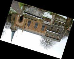 St. Leonards.  Lexden Colchester Essex