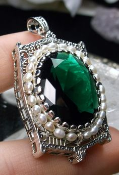 Wholesale Antique & Vintage Reproductions, Sterling Silver & Gold Filigree Gemstone Jewelry: Rings, Earrings, Pendants/Necklaces, Bracelets. Victorian, Edwardian, Gothic/Renaissance, Art Deco, Art Nouveau, Vintage, and New Inspirations... http://stores.ebay.com/SilverFiligreeJewelry?_rdc=1
