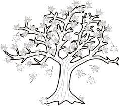 die 771 besten bilder von tree and leaves coloring