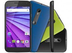 Smartphone Motorola Moto G 3ª Geração Colors HDTV - Preto 16GB Dual Chip 4G Câm. 13MP + Selfie 5MP http://www.magazinevoce.com.br/magazineevrson/p/smartphone-motorola-moto-g-3a-geracao-colors-hdtv-preto-16gb-dual-chip-4g-cam-13mp-selfie-5mp/142153/